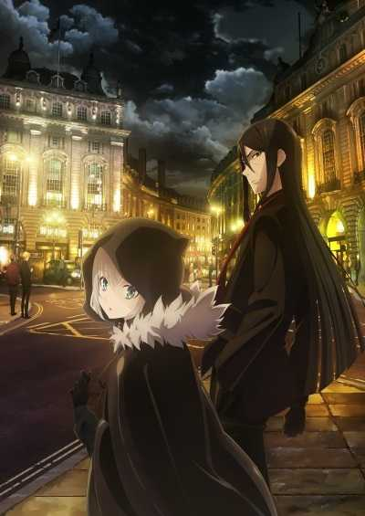 شاهد الان وحمل الحلقة 3 من أنمي Lord El-Melloi II Sei no Jikenbo: Rail Zeppelin Grace Note